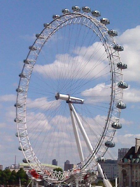 london ayayay