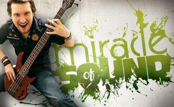 miracle of sound - gavin dunne